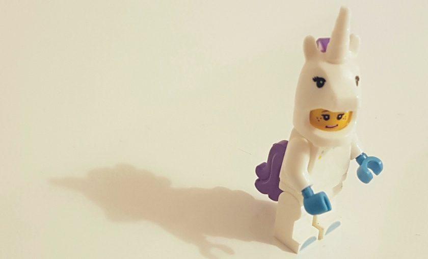 Lego Serious Play para Storytelling Personal
